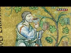 2 - El origen del vino