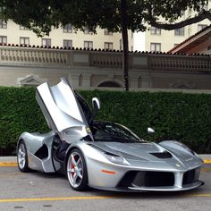 LaFerrari  Would you like to make an extra $2,500 to $50,000 PER MONTH by handing out a phone number? Visit http://wealthwithstanley.com/ for more details.