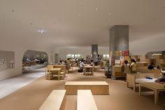 kw hg architects, Musashino place, Tokyo, Japan
