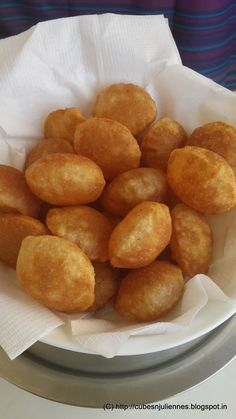 Pani puris are the simplest chat enjoyed on every streets of India. I have tried making them to be enjoyed at home. The best part of this recipe is that I have used Multi Grain Whole wheat Atta and it turned out wonderful and perfect. INGREDIENTS:- Whole wheat flour ½ cup Semolina(Sooji/Rava) ½ cup Water...