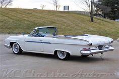 1961 Dodge Dart Phoenix...Re-pin...Brought to you by #CarInsurance at #HouseofInsurance in Eugene, Oregon