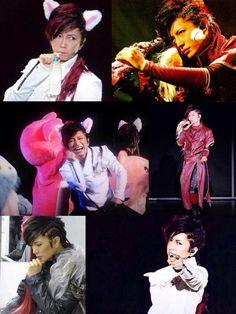 Прямая ссылка на встроенное изображение Gackt, Visual Kei, Record Producer, Hyde, Asia, Handsome, Japan, Songs, Artist