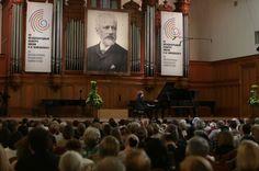 Lukas Geniušas plays Johannes Brahms, Frederic Chopin & Sergei Prokofiev – XV International Tchaikovsky Competition, 2015, Piano / Round 2, First stage
