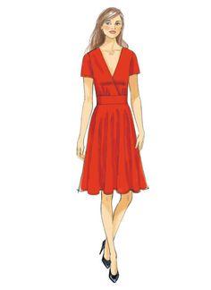 V9146 | Vogue Patterns | Sewing Patterns