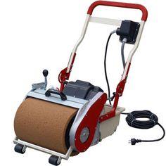 SMBERTA Raimondi Berta Advanced Grout Cleaning Machine
