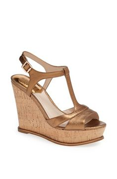 Vince Camuto 'Inslo' Wedge Sandal | Nordstrom