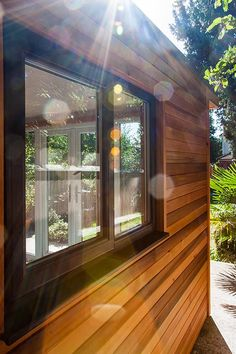 Top quality builds from #Serenity #GardenRooms