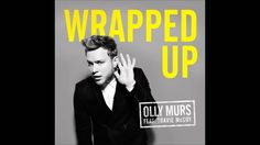 Olly Murs - Wrapped Up (feat. Travie McCoy) [Never Been Better] {Lyrics}