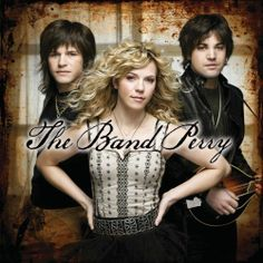 the band perry album - Google Search