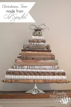 12-unique-christmas-trees-country-design-style-countrydesignstyle-com