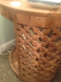 $295 rotates cocoon
