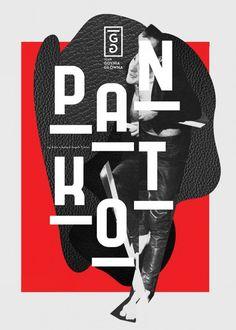 Plakat Pan kot