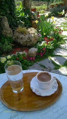 Good Morning Good Night, Coffee Time, Tea Cups, Food And Drink, Table Decorations, Canning, Mugs, Coffee Lovers, Relax