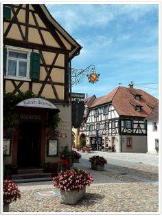Endingen am Kaiserstuhl, Germany