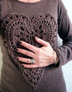 Käsi sydämellä,   oman käden jälki ostovaatteessakin   tuntuu paremmalta?   ~   Kuvaohje ->  http://omakoppa.bl...