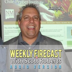 Interview with Chile Grower Jim Duffy