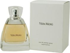 Vera Wang By Vera Wang For Women. Eau De Parfum Spray 1.7 Ounces by Vera Wang. $45.32. Packaging for this product may vary from that shown in the image above. This item is not for sale in Catalina Island. Introduced in 2002. Fragrance notes: mandarin, lotus and iris, exotic and feminine. Recommended use: romantic. With its modern floral bouquet, the Vera Wang fragrance is a sensual and intimate fragrance of desire.Whenapplyingany fragrance please consider that the...