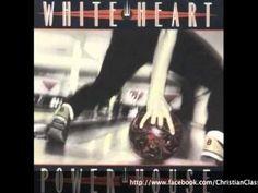 """Track 09 """"Storyline"""" - Album """"Power House"""" - Artist """"White Heart"""""""