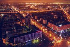 Смотровая площадка «41 этаж»