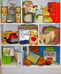 Clean Toys, Green Toys and Toys Made Close to Home | RaisingNaturalKids