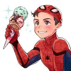 civil war spiderman | Tumblr
