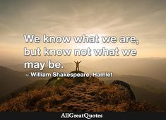 Quote Pictures, Picture Quotes, William Shakespeare, Daily Quotes, Quote Of The Day, Movie Posters, Movies, Life, Daily Qoutes