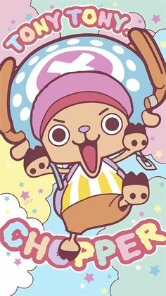 Tony Tony Chopper One piece Más One Piece Manga, Nami One Piece, Chopper One Piece, Zoro, Tony Tony Chopper, Manga Anime, One Piece Seasons, One Piece English, The Pirates