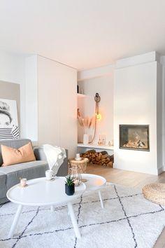 Living Room Decor, Bedroom Decor, Next At Home, Home Interior Design, Interior Inspiration, Decoration, Sweet Home, New Homes, House Design