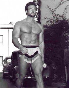 9/18/15  8:50p   Greek God Steve Reeves as Hercules  1958  google.com