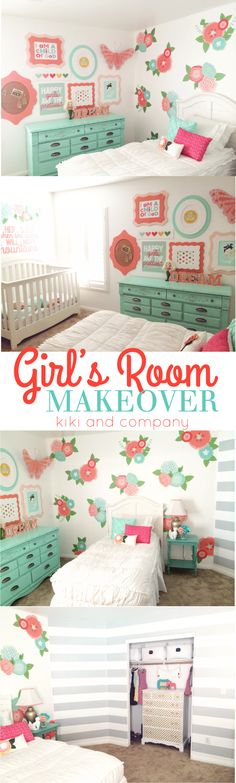 Girls-Room-Makeover-at-Kiki-and-Company.-This-ROOM-e1440523378157