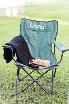 Monogrammed Folding Chair Beach Chair Lawn Chair Bag Chair Stadium Chair Captainu0027s Chair C& | Pinterest | Tailgate chairs Beach chairs and ... & Monogrammed Folding Chair Beach Chair Lawn Chair Bag Chair ...