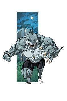 Comic Villains, Superhero Villains, Dc Comics Superheroes, Dc Comics Characters, Dc Comics Art, Flash Characters, Comic Character, Character Concept, Character Design