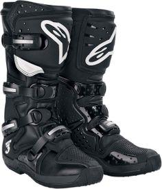 a438d89e8a5 Alpinestars Tech 3 Boots – 11 Black Riding Gear