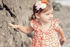 Super Long List Of Babies & Girls Free Dress Patterns/Tutorials