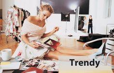 """Diccionario para ser una """"fashion victim"""""""