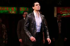 'A Bronx Tale' sets closing date on Broadway A Bronx Tale, American Tours, Musicals, Broadway, Dating, Hollywood, News, Quotes, Musical Theatre