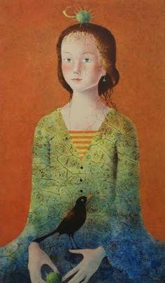 Artodyssey: Dorina Mocan