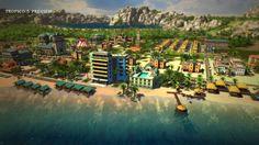 Tropico 5 per PlayStation 4 slitta al 2015