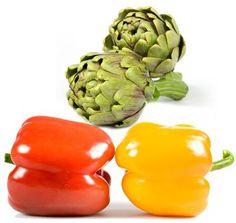 Artichoke Salad | Oldways