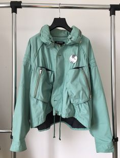 """Techwear / Cyberpunk / Lunarcore General - """"/fa/ - Fashion"""" is imageboard for images and discussion relating to fashion and apparel. Monochrome Fashion, Raf Simons, Cool Hoodies, Fashion Fabric, Pretty Outfits, Coats For Women, Sportswear, Street Wear, Menswear"""