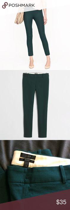 Selling this J.Crew Minnie Pants on Poshmark! My username is: katrip. #shopmycloset #poshmark #fashion #shopping #style #forsale #J. Crew #Pants