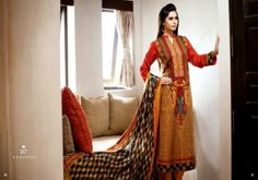 Latest Winter Collection 2013-14 for Smartest Girls and Women