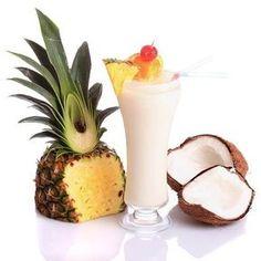O shake de abacaxi é o inimigo numero um da gordura abdominal a receita supera todas as outras. Quando se trata de queima de gordura. Confira receita aqui..