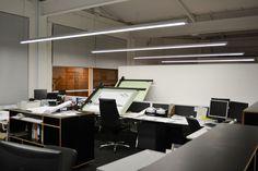 Thompson Adsett Architects Head Office 1Corp Projects Prima Luce Lighting Brisbane Australia 03