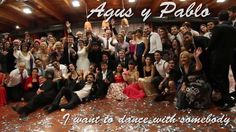 Event Musical - Agus y Pablo  Marryoke