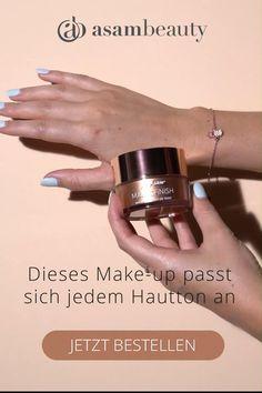 MAGIC FINISH Make-up von M. Asam