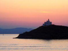 Kea (Tzia) - Cyclades   Sailing in Greece - Yacht Charters Greece