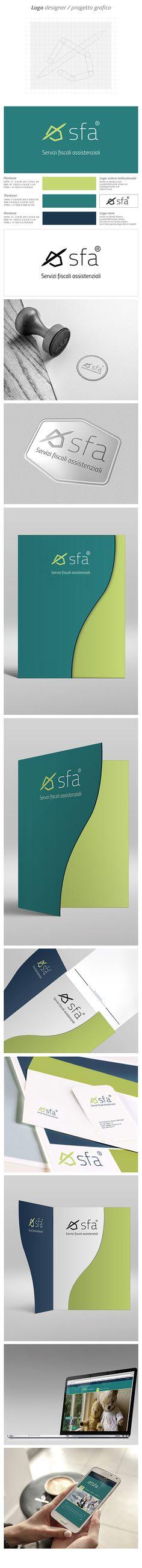 Logodesign - corporate identiti - website
