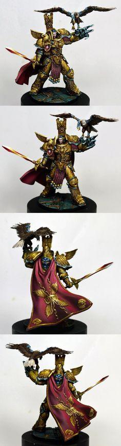El Emperador De La Humanidad