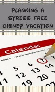 Creating a Stress Free Disney World Vacation  Planning a Disney vacation can be a daunting task! With advance planning and these tips, you can have the best Disney vacation ever!
